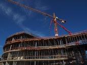 Cădere cu aproape 10% a autorizațiilor pentru construcția de locuințe în luna iunie