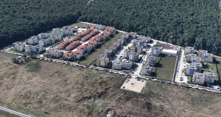 Impact se împrumută cu 35 milioane lei de la Libra Bank pentru proiectul Greenfield din Băneasa