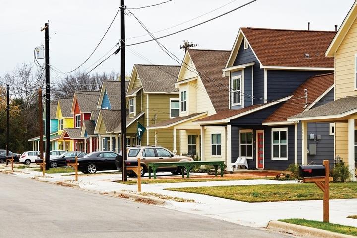 Prețurile caselor din America s-au întors la nivelurile de balon speculativ din anii 2005-2006