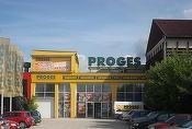 Lovite puternic de criză în 2012, magazinele Proges intră în faliment. Planul de reorganizare în insolvență a eșuat