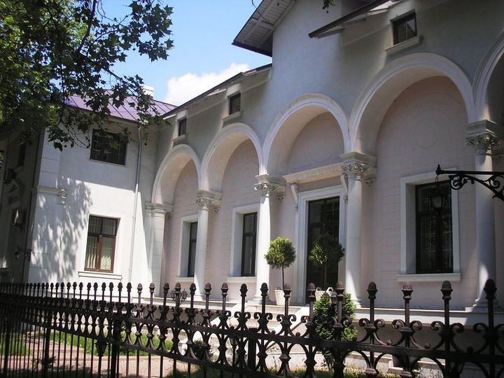 Ironiile istoriei: o fostă întreprindere comunistă privatizată vinde statului imobilul-monument Casa Slătineanu cu 2,7 milioane euro