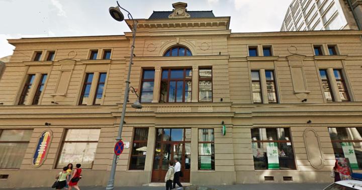 Loteria pregătește închirierea, cu peste 20.000 euro lunar, a Palatului în care își are sediul propriul reglementator