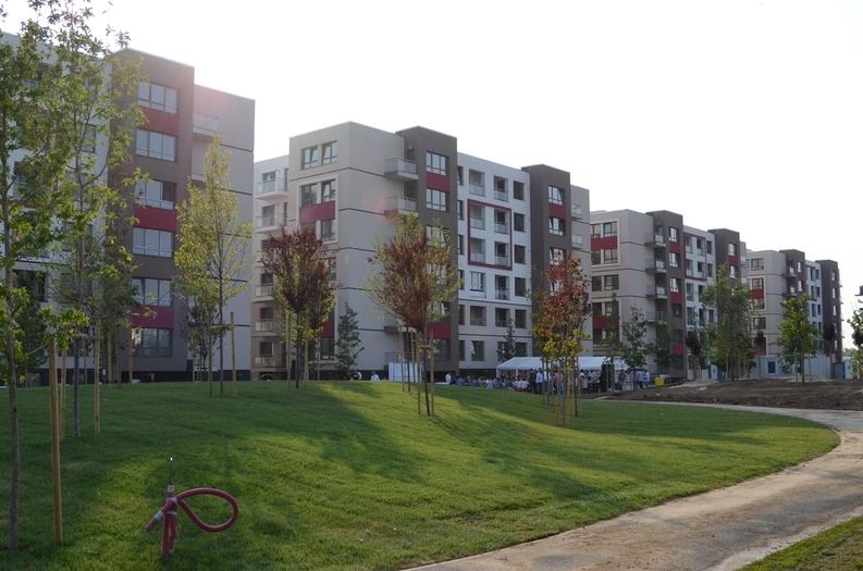 Interesul pentru apartamente noi s-a triplat în patru ani