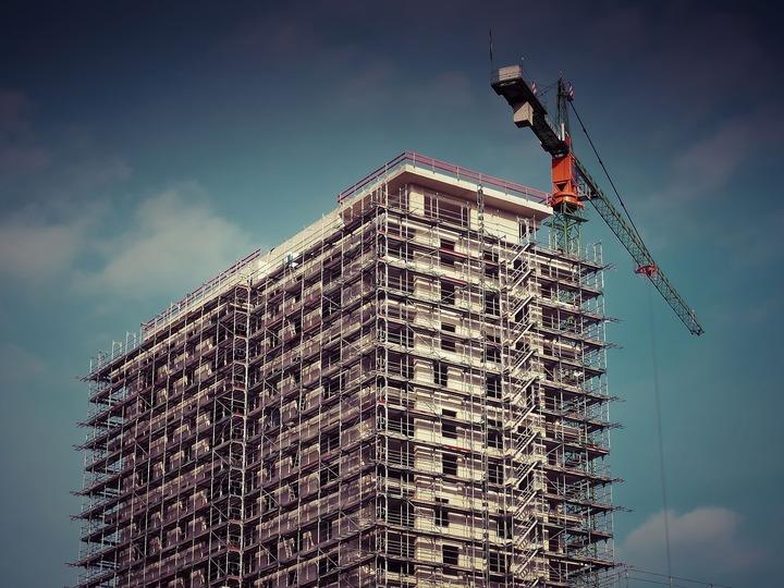 Sectorul construcțiilor a scăzut în noiembrie 2016 cu 13,3%, însă construcția de locuințe a fost pe plus