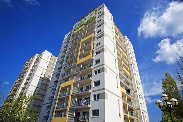 Românii au cumpărat peste 12.000 de apartamente și garsoniere în luna decembrie de pe site-ul de anunțuri Olx.ro