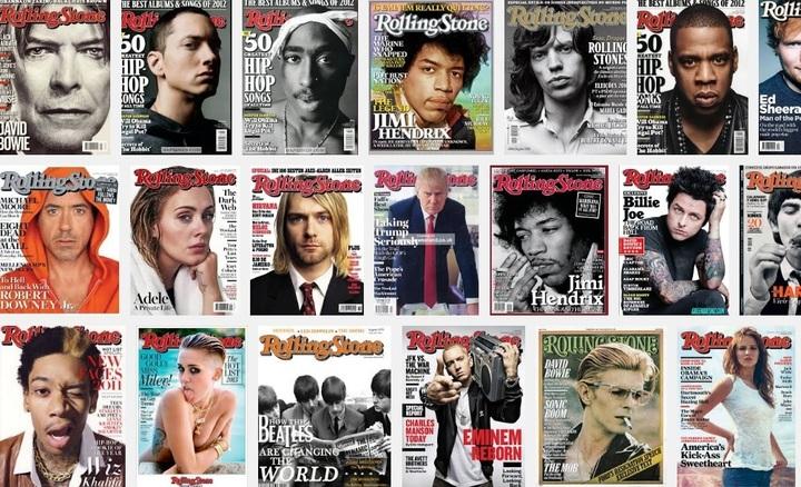 Revista Rolling Stone a vândut 49% din totalul acțiunilor sale unui om de afaceri din Singapore