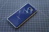 Samsung ar putea trece direct la un Galaxy Note 7 cu margini curbate
