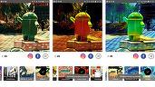 Prisma, aplicația care folosește inteligența artificială pentru prelucrarea pozelor, a fost lansată pe Android. Cum se folosește