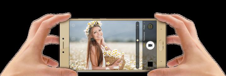 FOTO&VIDEO Allview lansează smartphone-ul X3 Soul Plus