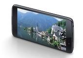 BlackBerry lansează un nou smartphone cu Android fără tastatură fizică