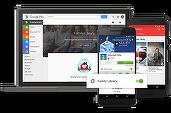 Google lansează Play Family Share, o facilitate prin care membrii familiei împart același conținut digital