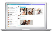 Yahoo! Messenger, relansat pentru Windows și Mac
