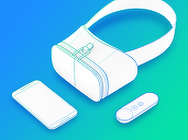 Platforma Daydream de realitate virtuală a celor de la Google va fi lansată în curând