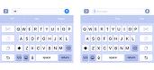 iPhone-urile includ o tastatură secretă ce poate fi folosită cu o singură mână
