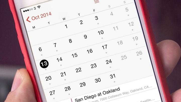 Utilizatorii dispozitivelor Apple sunt asediați cu evenimente nesolicitate în calendarul de iOS. Cum trebuie tratat cu acest nou tip de spam
