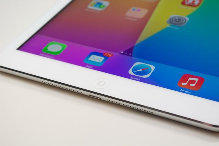 Următorul iPad ar putea să nu aibă butonul Home