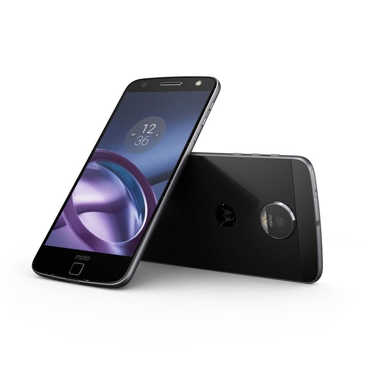 Lenovo a lansat smartphone-ul Moto Z în România