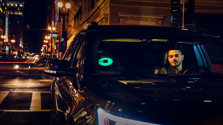 Uber lansează Beacon, un dispozitiv care ajută la identificarea mașinilor comandate