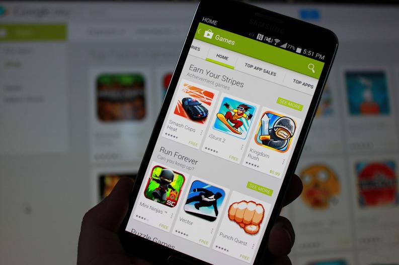 La 5 luni de la lansare, cea mai recentă versiune de Android se află instalată pe doar 0.5% din smartphone-urile motorizate de Google