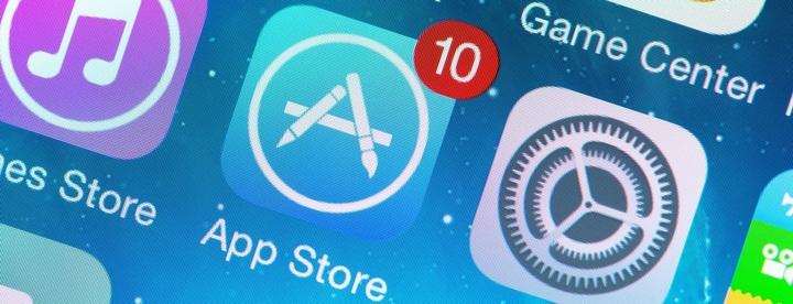 Prețurile aplicațiilor de iPhone și iPad vor crește în mai multe țări