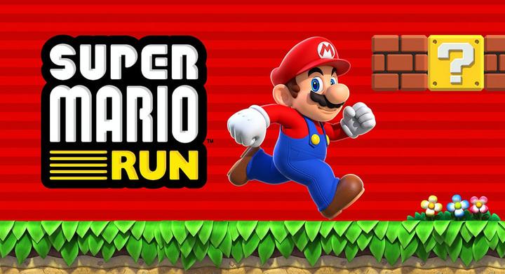 Nintendo va lansa o versiune pentru Android a jocului Super Mario în martie