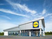Lidl deschide săptămâna viitoare un nou magazin în București și ajunge la 21 de unități