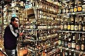 Trei studenți ai universității Standford au creat un algoritm care îți spune cât poți să bei fără să îți pierzi cunoștința