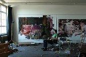 Două tablouri de Adrian Ghenie, vândute de casa Sotheby's cu peste 2,5 milioane de lire sterline