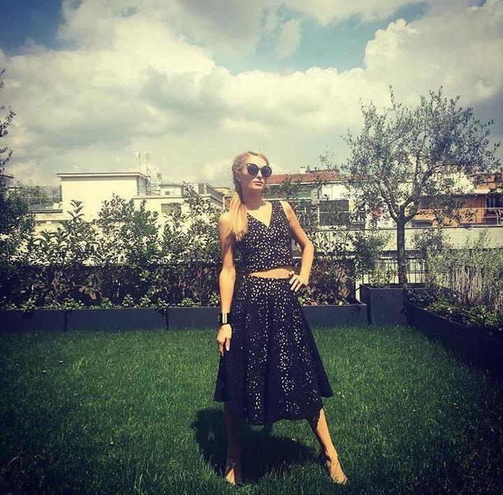 Paris Hilton își lansează propriul lanț de hoteluri de lux