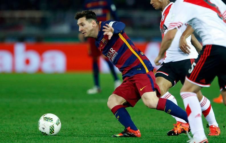 FOTO Lionel Messi și-a deschis un restaurant în Barcelona