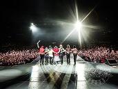 Managerul formației Guns N' Roses: Nu există dată de final pentru turneu, toată lumea vrea bani