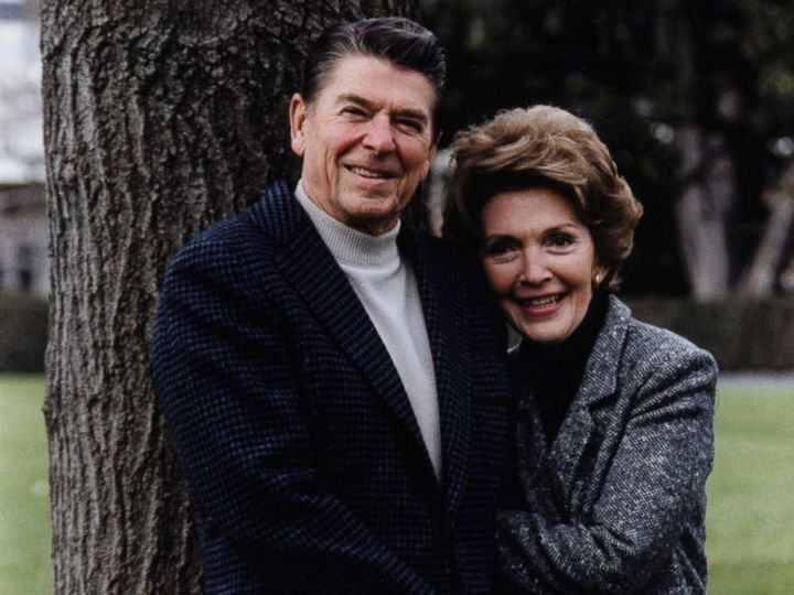 Obiecte care au aparținut soților Reagan, vândute la licitație cu peste 5,7 milioane de dolari
