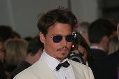 Johnny Depp, pe primul loc în topul vedetelor plătite exagerat la Hollywood în 2016