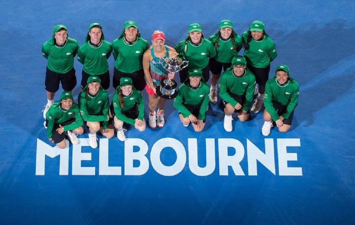 Premiile totale la Australian Open au crescut cu 14%, la 34,8 milioane de euro
