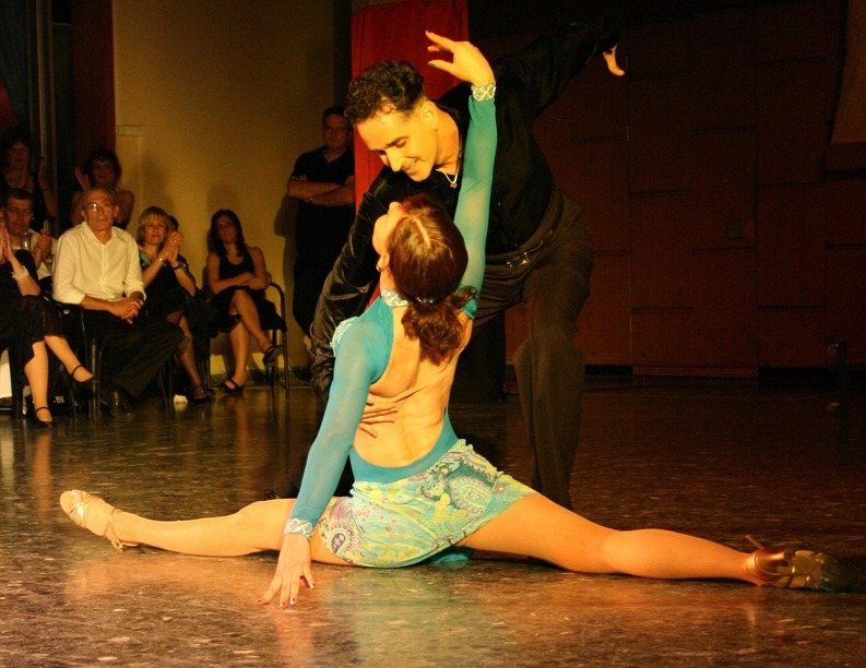 Mircea Dinescu deschide un salon pentru concerte și dansat tangouri