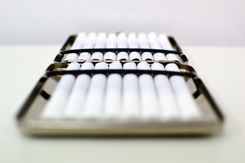 Implementarea cu întârziere a unei directive UE ar putea lăsa fumătorii fără țigări
