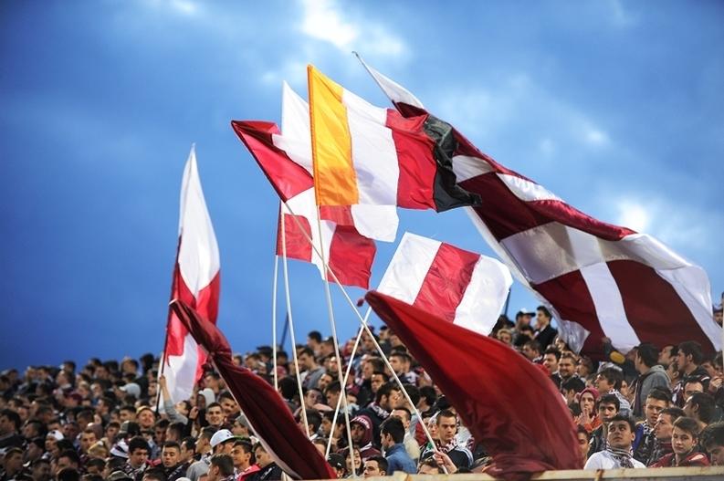 Valerii Moraru riscă să piardă Rapidul din Giulești pentru o datorie la Marfin Bank din 2008