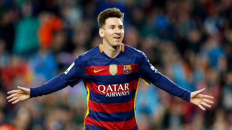Nike va sponsoriza FC Barcelona cu o sumă record