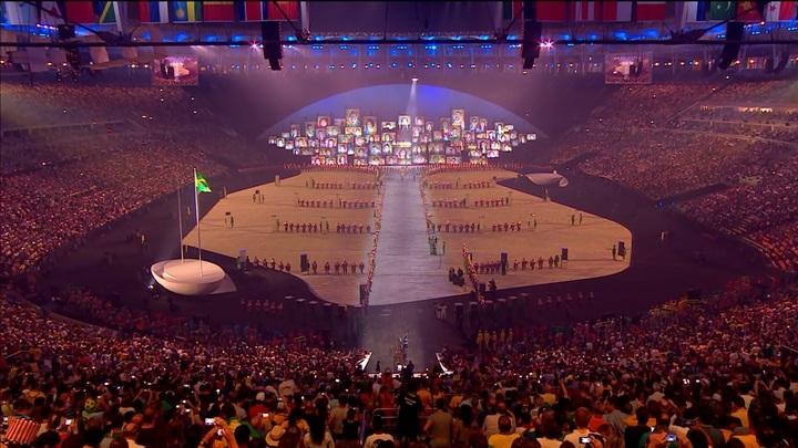 Telespectatorii americani au criticat NBC pentru amânarea difuzării ceremoniei de deschidere a Jocurilor Olimpice