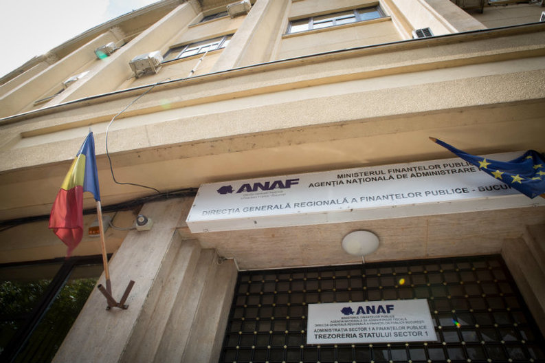 Oamenii de afaceri: Recentele acțiuni ale ANAF, decuplate de la realitatea economică. Cum răspunde șeful ANAF