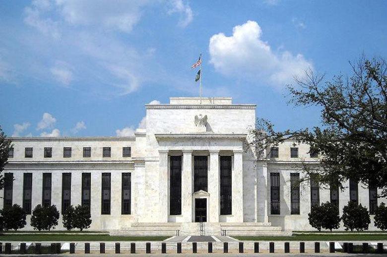 Economia SUA a încetinit brusc în ultimul trimestru al anului trecut