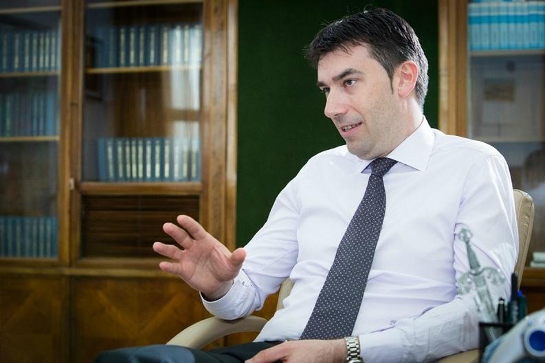 INTERVIU Șeful Cancelariei premierului: România nu va negocia un nou acord cu FMI