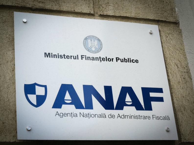 ANAF vrea acces, pentru activitatea de control, la o bază de date cu 120 milioane de companii din toată lumea