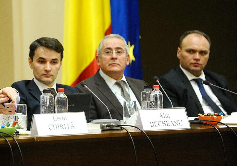 Președintele interimar al Fiscului, Daniel Diaconescu, a fost, până în 2004, ofițer SRI