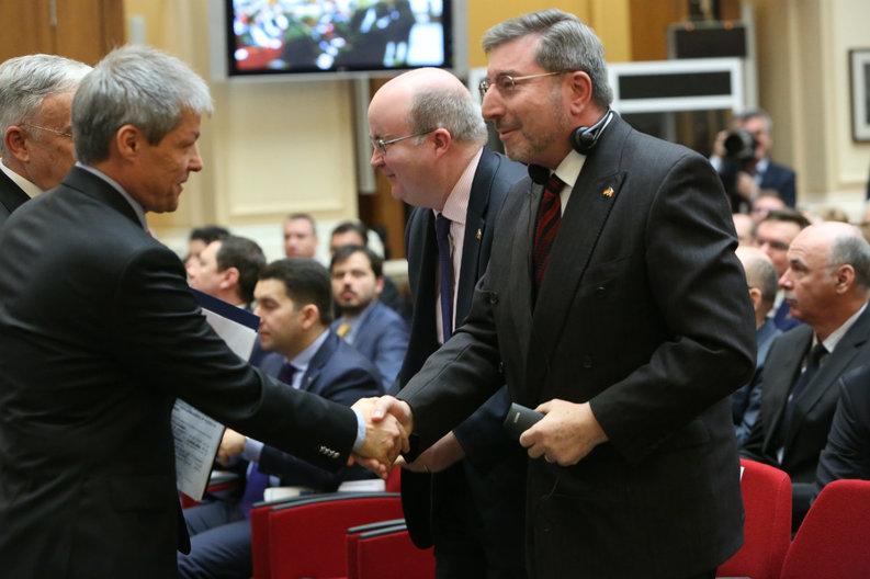 Ambasadorul Germaniei: În această perioadă cu randamente mici, investiția în resursa umană e mai profitabilă pe termen lung