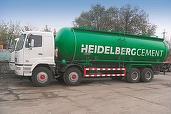 UE a aprobat preluarea de către HeidelbergCement a 45% din Italcementi, pentru 1,67 miliarde euro