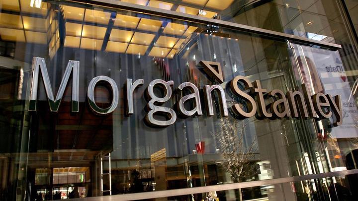 Morgan Stanley neagă zvonurile de mutare a 2.000 de joburi din Londra la Dublin și Frankfurt