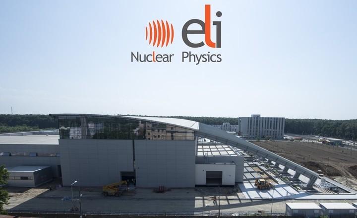 Licitație de 18 mil. euro pentru sistemul laser de la Măgurele, cel mai mare din lume