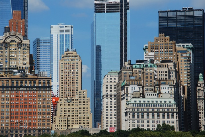 Economia SUA a crescut sub așteptări în trimestrul al doilea