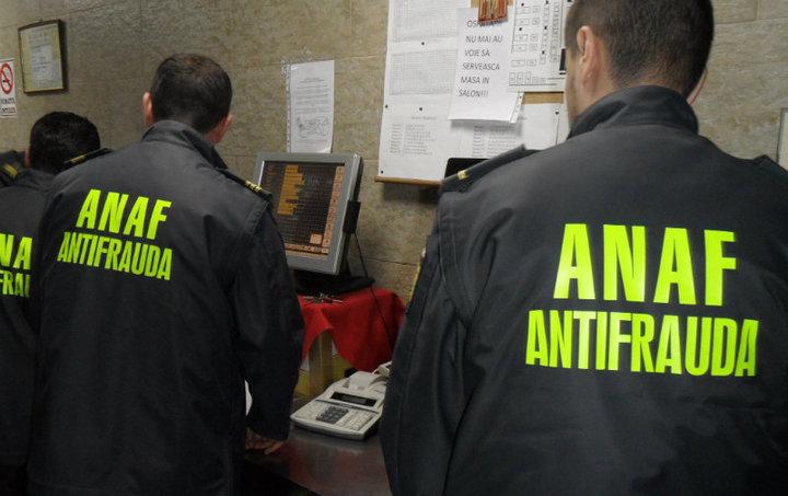ANAF: Una dintre cele mai mari firme de pază s-a sustras de la plata unor taxe de 80 mil lei